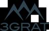3grat.com Logo